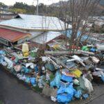 ゴミ屋敷になる5つの原因と4つの防止法
